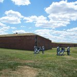 Fort McHenry - July 21, 2007
