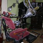 Old dentist office