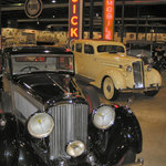 Tupelo Car Museum