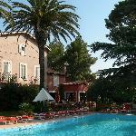 Hotel Les Jardins de Cassis
