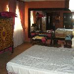 Chambre marek villa