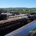 Steamtown Scranton Pa