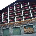 Ferienhotel Mösererhof Foto