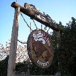 Buffalo Inn sign