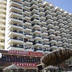 Photo of Sol Aloha Playa Aparthotel