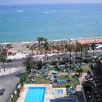 Photo of Sol Aloha Playa Aparthotel