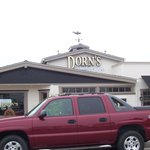 Dorn's Original Breakers Cafe