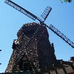 Famous Windmill