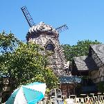 Another view of windmill