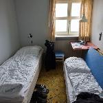 My room (number 19)