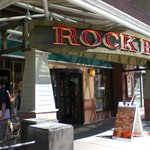 Rock Bottom Restaurant & Brewery resmi
