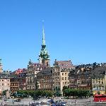 Beautiful Stockholm