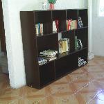 Hay libros para leer