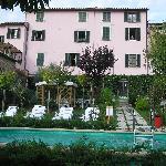 Hotel Residence Montalcino Foto