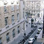 Hôtel Trianon Rive Gauche Foto