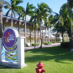 Photo de Casino at the Radisson Grand Lucayan