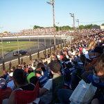 Seekonk Speedway 2007
