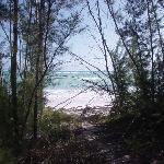 High Rock Beach