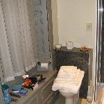 Bathroom Toliet
