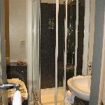 Bathroom Showerstall