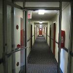 Hallway om 3rd floor