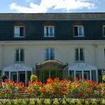 Photo de Le Pre Saint Germain Hotel