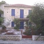 Meganissi Villa