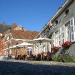 hotel Horenbecca