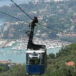 Cable Car Journey