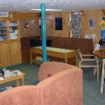 Odyssea lounge