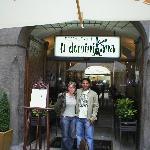 Restaurant in Hotel Savic
