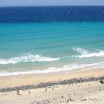 Strand von Fuerteventura