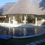 Dusun - Main House