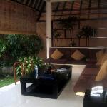 Dusun - Living Room