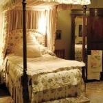 Luxury 4 Poster Bedroom