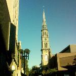 Calle St Dennis