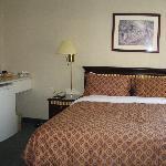 Room 409 - very nice.