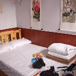 My room at the other location