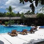 Foto de Siladen Resort & Spa