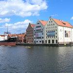 Gdansk Centre