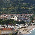 Hotels Zvonimir & Corinthia complex