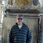 me at the hamlet castle