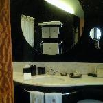 Bathroom in King Double