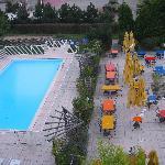 swimmingpool hotel