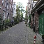 de Langestraat