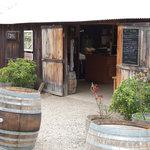Foxen Tasting Room, Santa Maria, CA