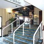 Entrance \ Reception area