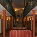 Hotel Intérieur