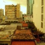 'View' outside my window