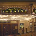Lance Burton Theatre